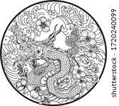 Thai Naga Dragon Tattoo.thai...
