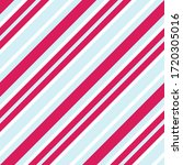 sky blue diagonal striped...   Shutterstock .eps vector #1720305016