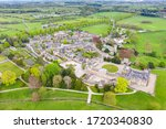 Aerial Photo Of The Small...