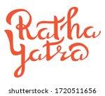 26 june indian religious... | Shutterstock .eps vector #1720511656