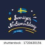 Sveriges Nationaldag Or...