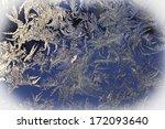 christmas window   Shutterstock . vector #172093640