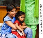 patan  nepal   oct 15 ... | Shutterstock . vector #172131686