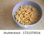 Delicious Crunchy Cereal Loops...