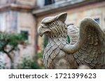 Gargoyle Statue  Chimeras  In...