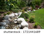 Japanese Friendship Garden At...