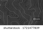 the stylized height of the... | Shutterstock .eps vector #1721477839