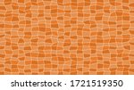 abstract tile brown for... | Shutterstock .eps vector #1721519350