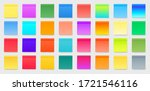 collection of colorful vector...   Shutterstock .eps vector #1721546116