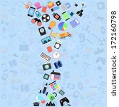 social applications graphical...