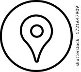location vector icon for using...