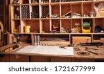 Designer Workbench With...
