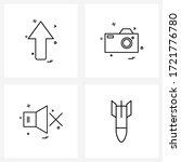 modern vector line illustration ...