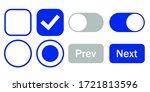 set user controls. check box ...