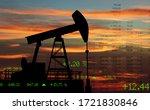 Increasing Price Of Oil  3d...