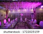 doha  qatar   september 10 ...   Shutterstock . vector #1722025159