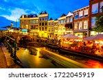 Leiden  Netherlands   August 21 ...