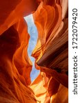 Lower Antelope Canyon Or...