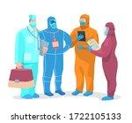 vector stock illustration a...   Shutterstock .eps vector #1722105133