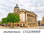 Nottingham City Council...