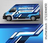 development of car design for... | Shutterstock .eps vector #1722306850
