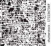 grunge background monochrome... | Shutterstock .eps vector #1722367369