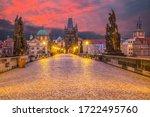 Prague  Czech Republic. Charles ...