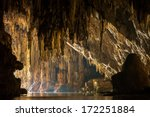 Beautiful Lod Cave In Sappong ...