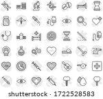 editable thin line isolated...   Shutterstock .eps vector #1722528583