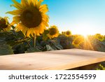 Sunflower Seeds In Sack....