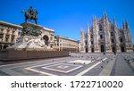 Milan  Italy  April  2020 ...