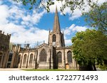 The Cathedral Church Of St...