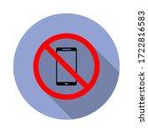 forbidden use mobile phone long ...