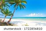 Wonderful Summer Beach By Nico...
