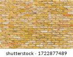 Old Harmonic Vintage Brick Wall ...