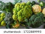 Fresh Green Cabbage ...