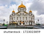 Cathedral Of Christ The Savior  ...
