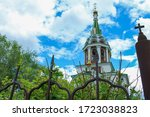 Orthodox Church On The...