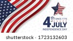 4th of july independence day of ... | Shutterstock .eps vector #1723132603