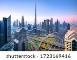 Dubai   Amazing City Center...