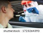 Medical Uk Nhs Worker...