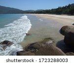 Lopez Mendez Beach  Ilha Grande ...