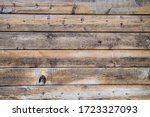 Wood Planks Texture Background...