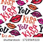 Love You   Kiss You   Hand...