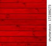 red background wood texture | Shutterstock . vector #172388273