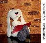 The White Rabbit. White Stuffe...