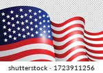 vector ilustration of american... | Shutterstock .eps vector #1723911256