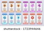 daily horoscope on mobile app...