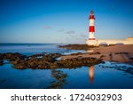 The Lighthouse Or Beacon Itapu...