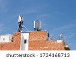 Telecommunications Wireless...